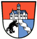 Coat of arms of Biberbach
