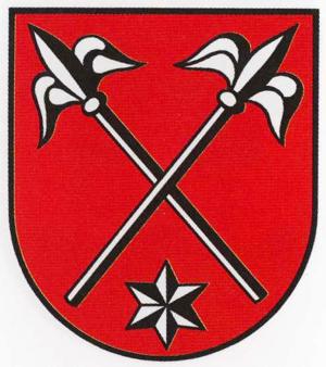 Hondelage - Image: Wappen Braunschweig Hondelage
