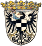 Coat of arms of Border Mark