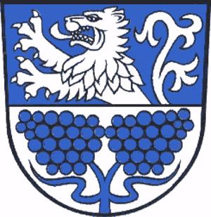 Guthmannshausen - Image: Wappen Guthmannshausen