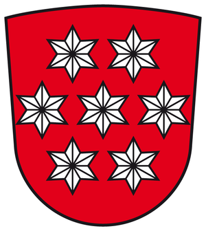 Coat of arms of Thuringia - Arms of 1920