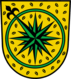 Coat of arms of Nordwestuckermark