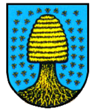 Coat of arms of the municipality of Reinsdorf