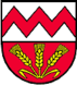 Coat of arms of Usch