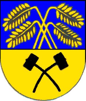 Weenzen - Image: Wappen Weenzen