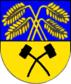 Weenzen coat of arms