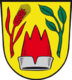 Coat of arms of Stephansposching