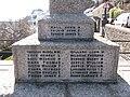 War memorial, Salcombe, Devon (6).JPG