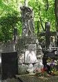 Warszawa, Cmentarz Powązkowski SDC11603.JPG