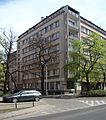 Warszawa Al Niepodległości 130 arch Lucjan Korngold 4.jpg