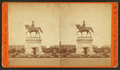 Washington Monument, Public Gardens, by R. E. Lord.png