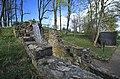 Wasserfall in Zwönitz der älteste Papiermühle 2H1A2083WI.jpg