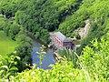 Wasserkraftwerk Cramberg (vom Aussichtspunkt Gabelstein).jpg