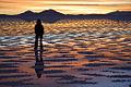 Watching Sunset Salar de Uyuni Bolivia Luca Galuzzi 2006 (1).jpg