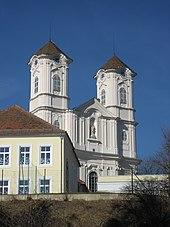 Weizbergkirche Wikipedia