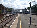 West Hampstead Thameslink stn slow look south June 09.JPG