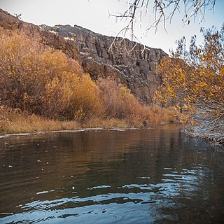 West Little Owyhee River river in the United States of America