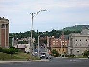 West Main Street Meriden CT