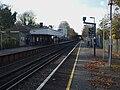 Westcombe Park stn look west.JPG