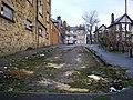 Westend Street, Bradford - geograph.org.uk - 1728151.jpg