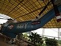 Westland Sea King MK 42 at HAL Museum 7719.JPG