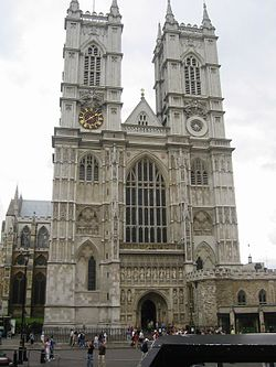 abbaye de westminster - Photo