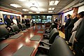 White House Situation Room Friday May 18 2007.jpg