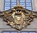 Wien Palais Porcia Wappen.jpg