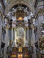 Wien St. Peter Innen Hochaltar.JPG