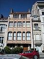 Wijk van de Squares, Brussel, Belgium - panoramio (1).jpg