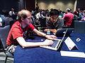 Wikimania 2015 Hackathon - Day 1 (32).jpg