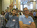 Wikimedia Foundation 2013 All Hands Offsite - Day 1 - Photo 38.jpg