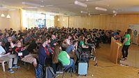 Wikimedia Hackathon 2017 IMG 4154 (33913517124).jpg
