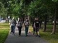 Wikimeetup in Pushkin town, photo by Erzianj jurnalist (PA080533).jpg