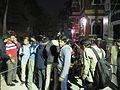 Wikipedia's Birthday celebration in Rajshahi 2017 35.jpg