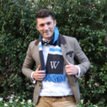 Wikipedia Blue Scarf.png