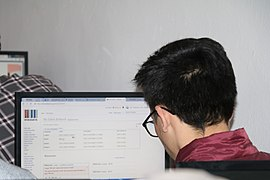 Wikipedia Datathon at KIST fair 2018 (12).jpg
