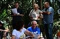 Wikipedians gathering 7958.JPG