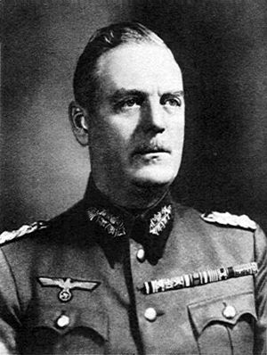 Nacht und Nebel - Wilhelm Keitel expanded the repressive Nacht und Nebel program to countries under military occupation.