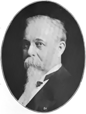 William Lochren - William Lochren