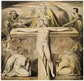 William Blake Christ Nailed to the Cross.jpg