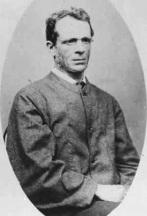 William Brookes (Queensland politician) - Image: William Brookes Queensland politician