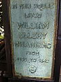 William Ellery Channing Plaque At 83 Mount Vernon Street, Boston, MA 02108.jpg