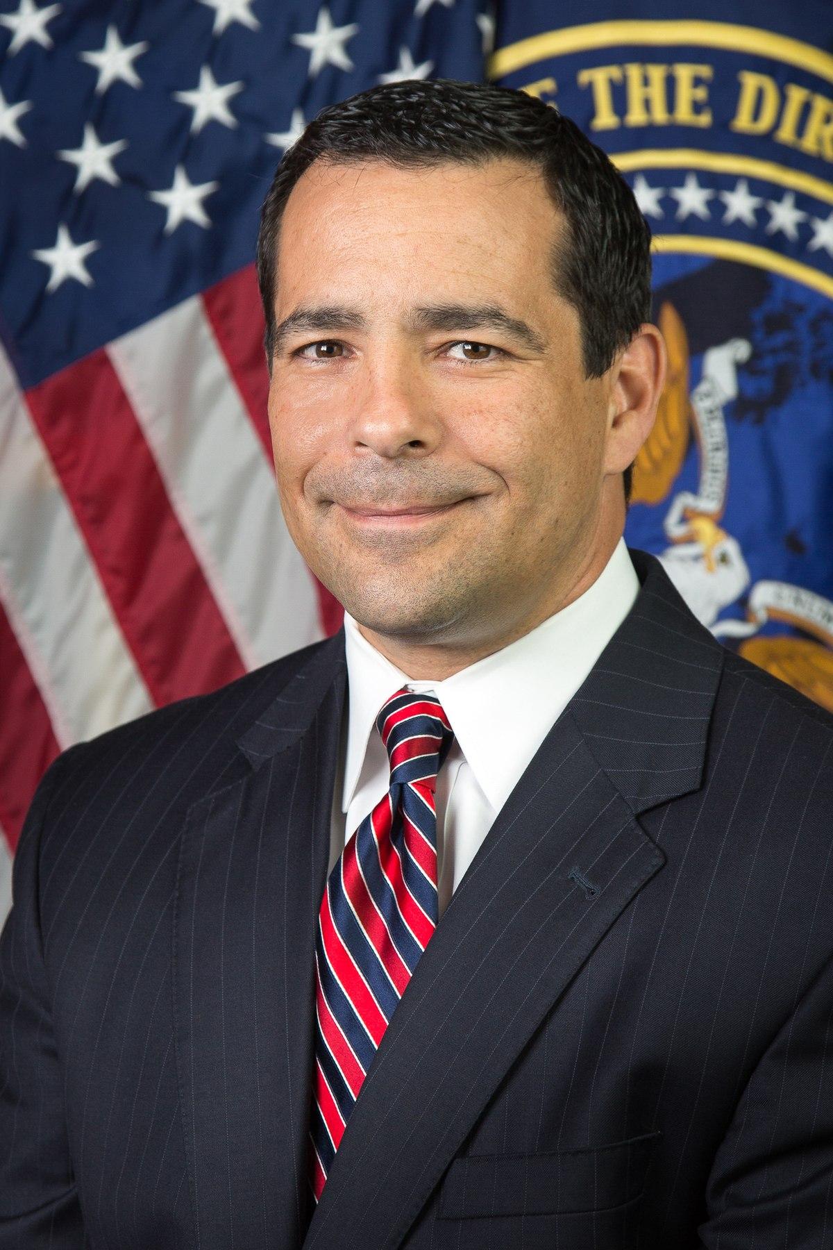William Evanina - Wikipedia