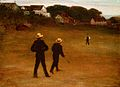 William Morris Hunt - The Ball Players.jpg