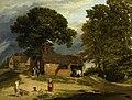 William Mulready (1786-1863) - The Farrier's Shop - 952 - Fitzwilliam Museum.jpg