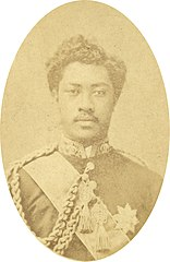 William Pitt Leleiohoku, photograph by Menzies Dickson, National Library of New Zealand (crop).jpg