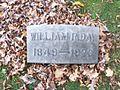 William Rufus Day tomb.jpg