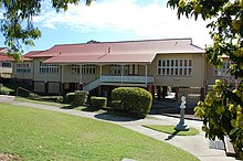 Wilston, Queensland - Wikipedia, the free encyclopedia