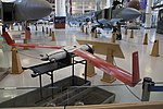 Wings over the Rockies ScanEagle MiG-23 F-15 121012.jpg